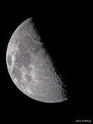 Månen 090104