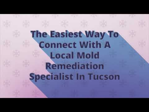 ALL US Mold Remediation in Tucson, AZ