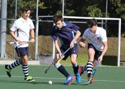Hockey - 4th XI vs SACS
