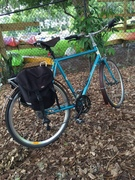 Bike of the Day ::: Rivendell Bleriot
