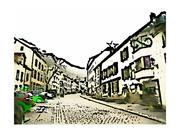 Vianden Luxembourg 06