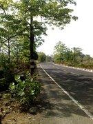 Santacruz to Khopoli - May 8th / 5.5 hrs / 78 kms