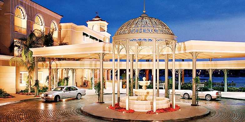 Meet us @ the Balboa Bay Resort