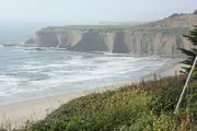 Heading home via the beautiful scenic route on Hwy 1.....