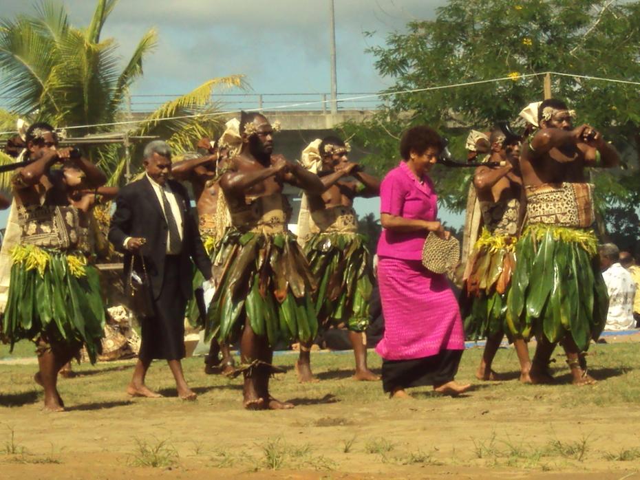 Rewa Day 2010, Ruku Ni Wavu, Nausori.