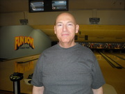 Mr. Jim Wood at the 5th Annual Holiday Scratch