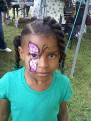 CiCi Martin (carnival 6/26/2010)