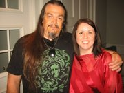 AronRa and Me at FreeOK 2011