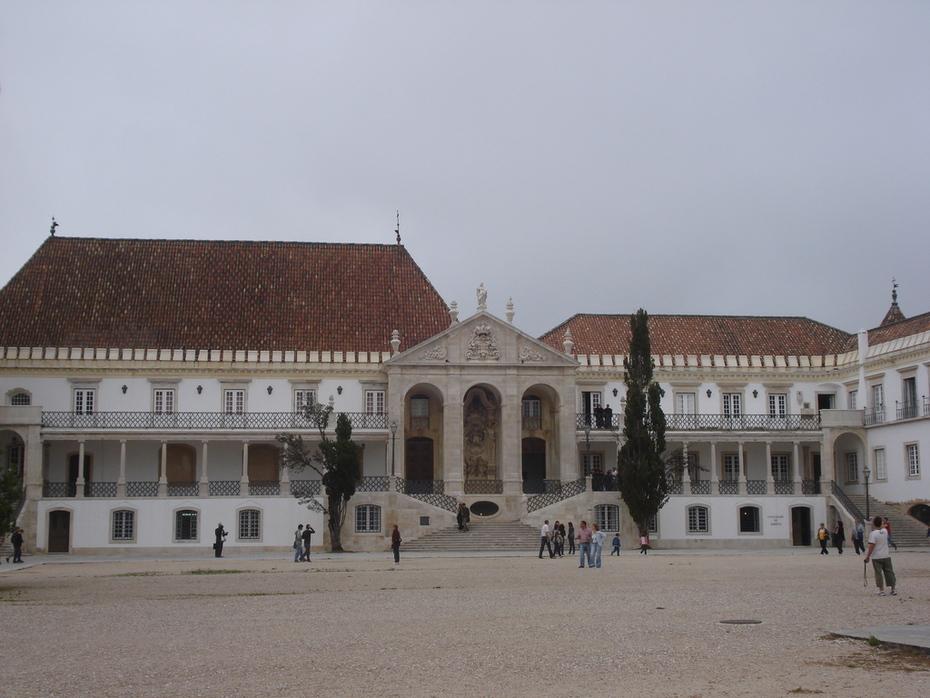 Faculdade de Direito/ Coimbra