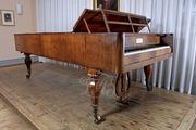 O piano de Beethoven