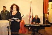 madalena aliverti interpretando músicas de JOSÉ WILSON MALHEIROS, na Academia Paraense de Letras - maio-2010