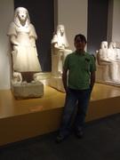 MUSEU DE ANTIGUIDADES DE LEIDEN