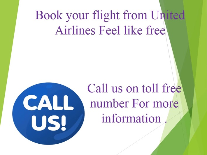 Book Flight United Airlines
