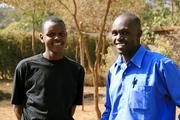 Kenyan Primary Workshops