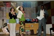 Kenyan Secondary Workshops