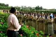 Kenya School Visits 2