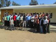 Teacher Workshop, Tanzania 2011