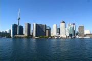 City of Toronto - from Spirit Island