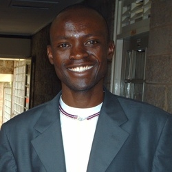 David Baraza Khalonyere