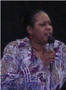 Prophetess N. Renee' Tarkington