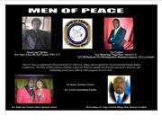 Men of Peace Association