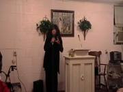 Revival in Monroe, Louisiana
