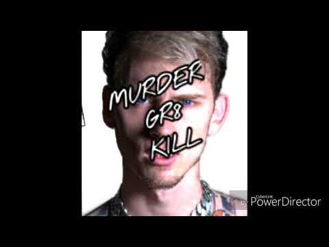 Murder Gr8 Kill