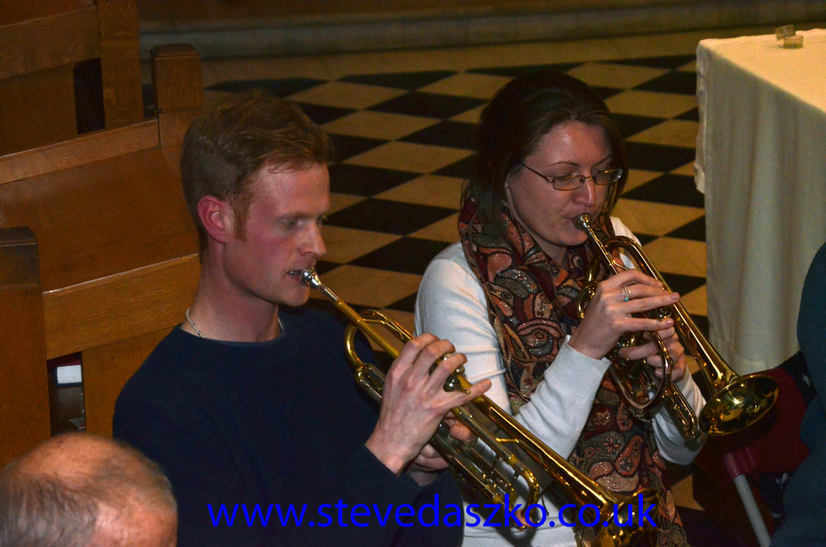 City of London Brass Band image 8
