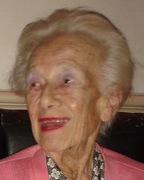 Alma Rose 1928-2016