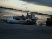 Boynton Inlet Accident