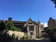 The Charterhouse from the Square