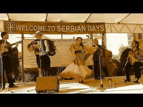SERBIAN2017 Dwie Gitary