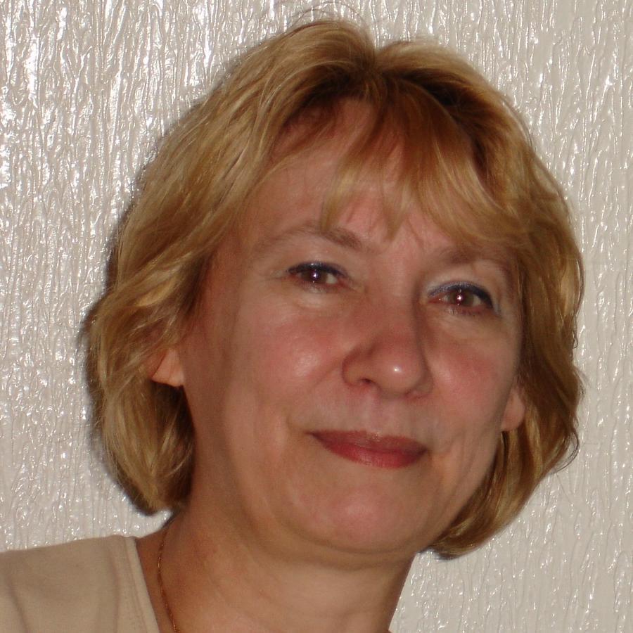 Viviane Vandenborre