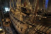 The Wasa Warship