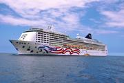 Pride of America Hawaiian Cruise