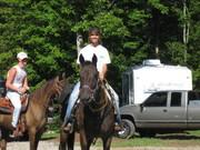 Timber Ridge Horse Campground