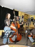 Nancy & bass