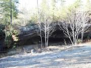 Shepherd's den