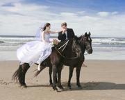 Wedding Josh and Kerrily