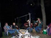 Music around the Fire
