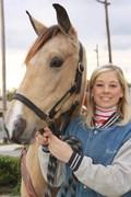SSHBEA SPORT HORSE 2010
