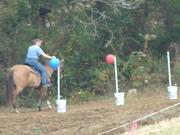 EXTREME COWBOY RACE 11/2010