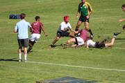 201604 Rugby 3rd vs Paul Roos Part 2