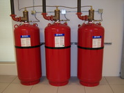 Fire Suppression Systems In Data Centers
