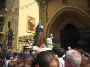 BEATIFICACION DE MADRE MARIA PURICIMA 2010