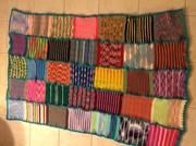 Blanket number 33