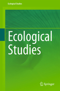 Presentation of new book  in Ecological Studies series: Status and Dynamics of Forests in Germany