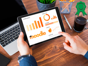 Analíticas de e-learning en Moodle