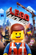 Screen on the Green: The Lego Movie (PG)