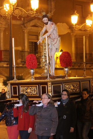 Via-Crucis de hermandades 2012 (5)